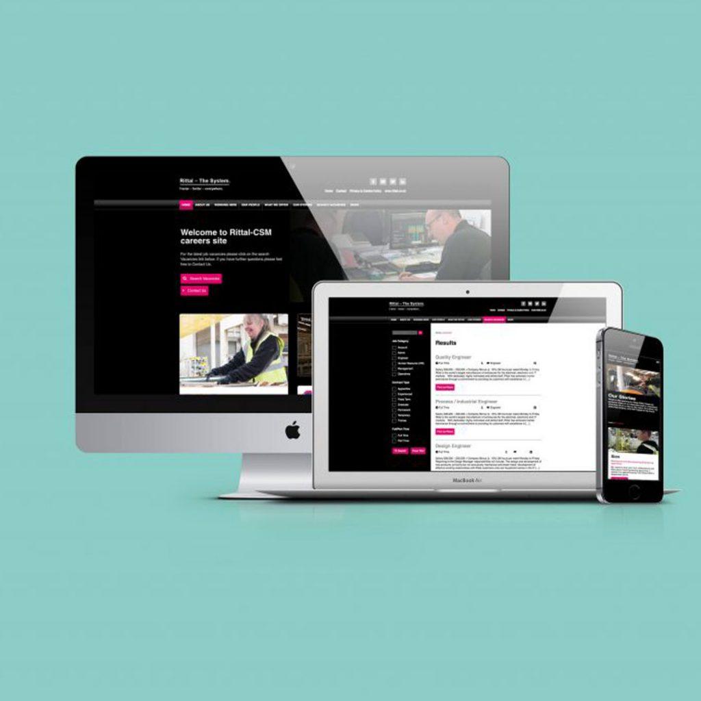 rittal csm website