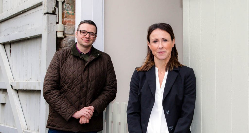 Leader Marketing Partnership Expands its Team with Two New Appointments